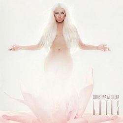 Christina Aguilera - Lotus [Deluxe Version] (2012)