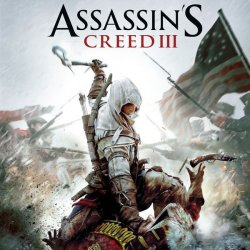 OST - Assassin's Creed 3 [Original Game Soundtrack] (2012)
