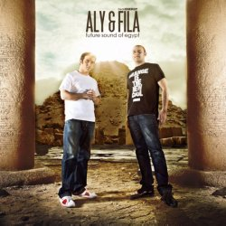 Aly and Fila - Future Sound of Egypt 262 (2012)