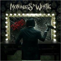 Motionless In White - Infamous (2012)