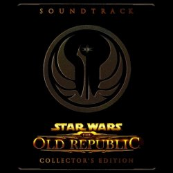 Star Wars: The Old Republic Collector's Edition Soundtrack (2011)