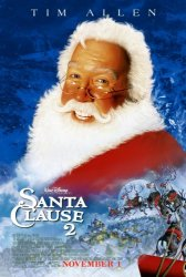 Санта Клаус 2 / The Santa Clause 2 (2002)