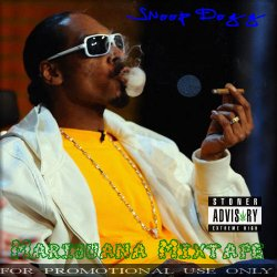 Snoop Dogg – Marijuana Mixtape (2012)