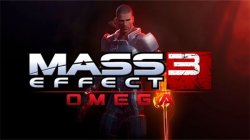 Mass Effect 3: Omega (2012) | DLC