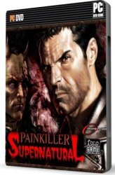 Painkiller: Supernatural (2012)