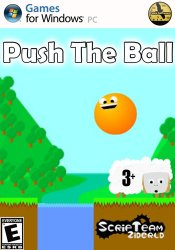 Push The Ball
