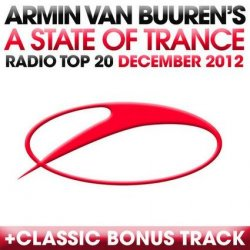 VA - A State Of Trance: Radio Top 20 - December 2012