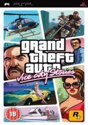 Grand Theft Auto: Vice City Stories (PSP/2006/RUS)