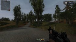 S.T.A.L.K.E.R.: Апокалипсис (2011)