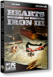 Hearts of Iron 3 / День Победы 3