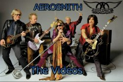 Aerosmith - The Videos (1994)