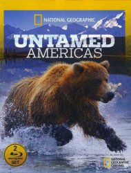 National Geographic. ����� ������� ������� / Untamed Americas (2012)