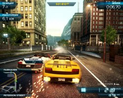 Need for Speed: Most Wanted - Ultimate Speed Pack (2012)