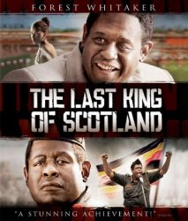 ��������� ������ ��������� / The Last King of Scotland (2006)