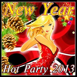 VA - New Year Hot Party 2013 (2012)