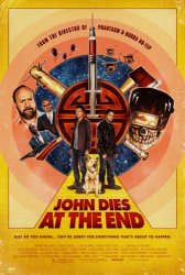 � ������ ���� ����� / John Dies at the End (2012)
