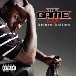 The Game - L.A.X. (2008)