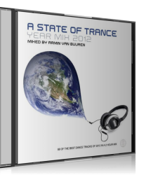 VA - A State of Trance Yearmix 2012 (Mixed By Armin Van Buuren) [The Unmixed] 2012