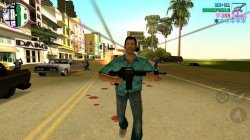 GTA Vice City Android (2012)