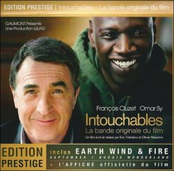 1+1 / Неприкасаемые / Intouchables (2011) OST