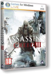 Патч | Assassin's Creed 3 (2013)