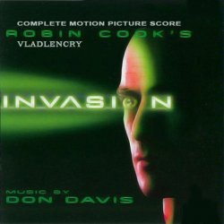OST - ��������� / Invasion (1997)