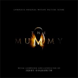 Мумия / The Mummy (1999) OST
