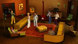 The Sims 3: 70s 80s & 90s