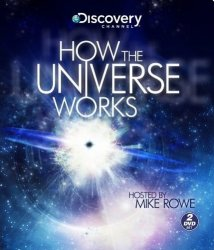 ��� �������� ��������� / How the Universe Works [01-08] (2010)