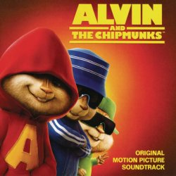 Alvin And The Chipmunks / Элвин и бурундуки (2007) OST