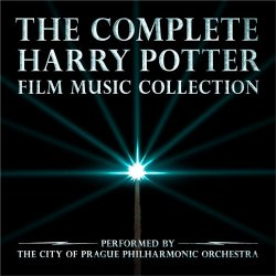 The Complete Harry Potter music collection (2001-2011) OST