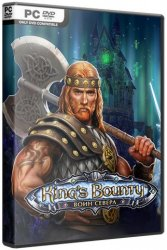 King's Bounty: Воин Cевера / King's Bounty: Warriors of the North (2012)