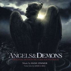 Ангелы и демоны / Angels & Demons (2009) OST