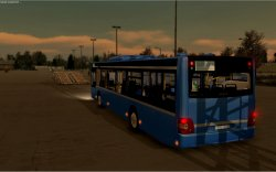 City Bus Simulator 2 Munich