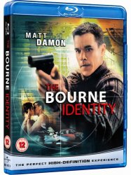 ������������� ����� / The Bourne Identity (2002)