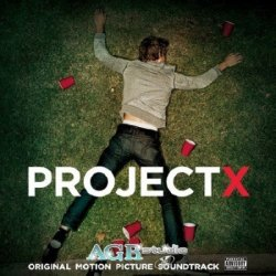 OST - ������ X: ��������� / Project X (2012)
