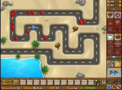 Bloons Tower Defense 5 Deluxe Edition