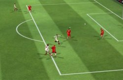 Real Football 2013 (2013) Android