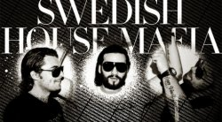Swedish House Mafia (Axwell / Angello / Ingrosso) - Discography (16 releases) - 2007-2012