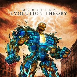 Modestep - Evolution Theory  (2013)