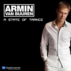 Armin van Buuren - A State of Trance 599 (ASOT 2013 Special) [SBD] (2013)