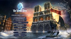 9 Darkside 2: Notre Dame Collector Edition