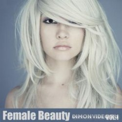 VA - Female Beauty Vol.1 (2013)