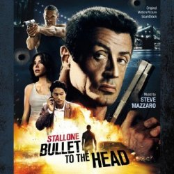 OST - Неудержимый / Bullet to the Head (2013)