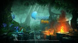 Hogee and the Magic Fire