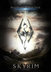 The Elder Scrolls V: Skyrim MegaMod's Edition Pack