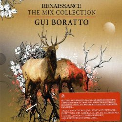 VA - Renaissance The Mix Collection Gui Boratto (2013)