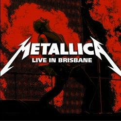 Metallica - Soundwave Festival, Brisbane (2013)