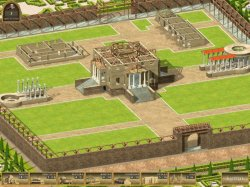 ������� ��� 2 / Ancient Rome 2