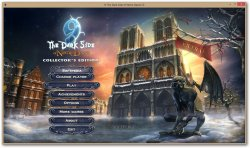 9 Темная сторона. Нотр-Дам / 9: The Dark Side Of Notre Dame Collector's Edition
